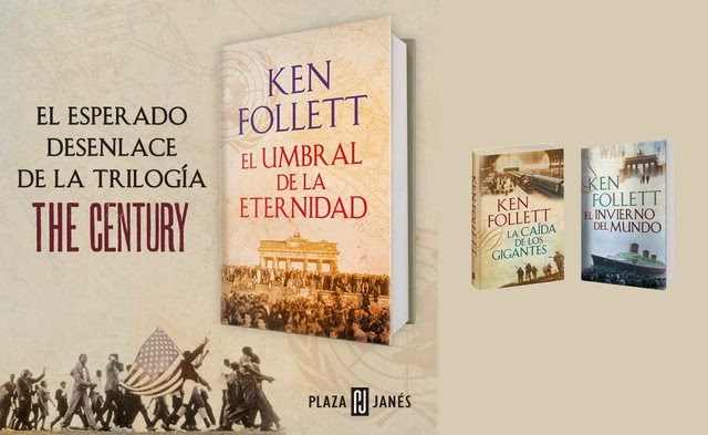 Ken Follett Century Trilogy Epub